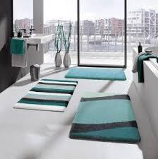 Stylish Bathroom Rugs Contemporary Bath Rugs Foter