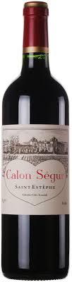 château calon ségur grand cru wine chateau calon segur estephe 3 eme grand cru classe