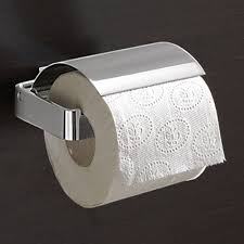 Modern Toilet Paper Holder Modern Bathroom Toilet Paper Holders Brushes Zuri Furniture