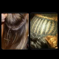 sew in hair extensions popping cherries what every hair extension should