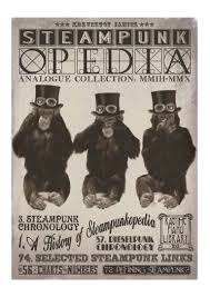 steampunkopedia