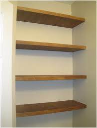 Wooden Shelf Gallery Rails by Bathroom Wall Shelving Units Gallery Including Floating Shelf