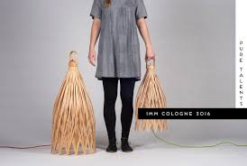 imm cologne 2016 young designers at pure talents contest