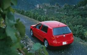 volkswagen hatchback 1999 1999 volkswagen golf information and photos zombiedrive