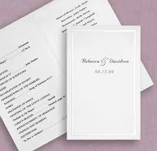 program paper 25 best paper products holders images on wedding