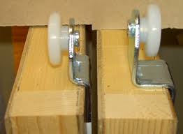 Patio Door Rollers Replacement Sliding Closet Door Rollers Replacement Best Home Furniture Ideas