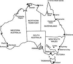 states australia map file states map of australia gif wikimedia commons