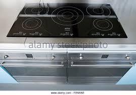 Smeg Induction Cooktops Smeg Stock Photos U0026 Smeg Stock Images Alamy
