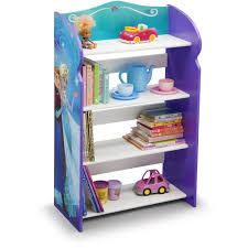 Delta Children Disney Frozen Bookshelf Walmart Com