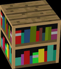 minecraft bookcase best in home ideas living room ideas bookcase