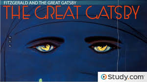 themes of wealth in the great gatsby the great gatsby summary themes symbols and character video