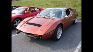 1972 maserati boomerang maserati merak 2000 gt am122 1977 u20131982 concept car youtube