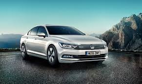 new vw passat bluemotion returns 76 3mpg and 95g km of co2