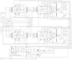 index of schematics pro audio compressors fairchild 670