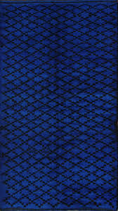 Nuloom Outdoor Rugs by Nuloom Rugs Cobalt Blue Overdyed Rug For The Home Pinterest