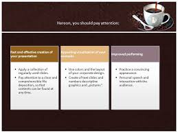 starbucks powerpoint templates and backgrounds