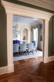 How To Make Wainscoting With Moulding Types Of Baseboard Molding Base Moulding Ideas Knowledge Good
