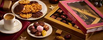 christmas chocolates christmas chocolate gifts order online delivered by bettys