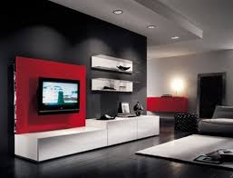 black and red living room fionaandersenphotography com