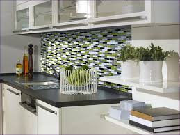 Kitchen Backsplash Tile by Furniture Backsplash Sticky Back Tile Sheets Lowes Kitchen
