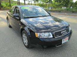2003 audi a4 1 8 t sedan 2003 audi a4 1 8t quattro awd 4dr sedan in lowell ma best auto