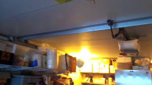 How To Break Into A Garage Door by Garage Doors How Ton Garage Door With No Power Without Poweropen