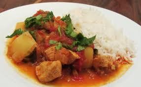 mauritian cuisine 100 easy recipes mauritian chicken daube searching for spice