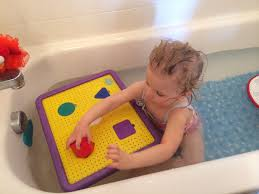 Bathtub Mat For Babies Giveaway 10 Tubby Table With Toys And Mat Babycenter Blog