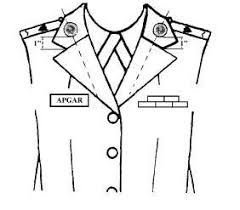uniform information u2013 khs jrotc