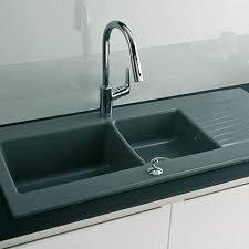 lavabo de cuisine evier 2 bacs noir evier cuisine d angle evier de cuisine