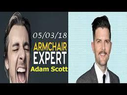 armchair expert armchair expert with dax shepard adam scott youtube