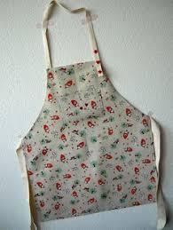 tuto tablier de cuisine enfant faire un tablier pour enfant indications coutures filoute