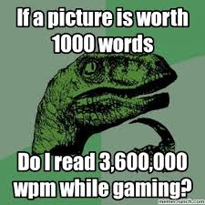 What If Dinosaur Meme - nerd dinosaur