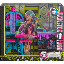 Monster High Bedroom Accessories by Monster High Accessory Creepateria Walmart Com