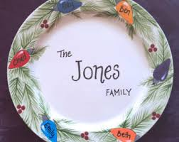 custom guestbooks parent gifts christmas by brushstrokeplates