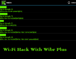 wibr apk how to hack wi fi password by wibr apk devsdroid