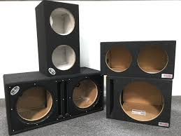 kenwood subwoofer home theater how to build a subwoofer enclosure blog sonic electronix