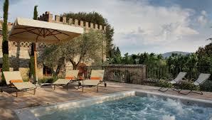 Best Backyards In The World Boutique Hotels And Gourmet Restaurants Relais U0026 Châteaux