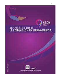 memorias 9º encuentro iberoamericano de educación eide 2014 pdf
