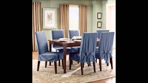 diningroom chair covers youtube