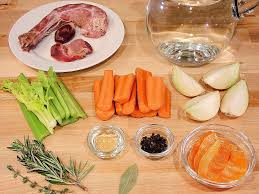 step by step thanksgiving dinner golden thanksgiving turkey giblet stock wicked good kitchen