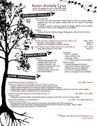resume exles graphic design rozmichelle resume design work ideas graphic design