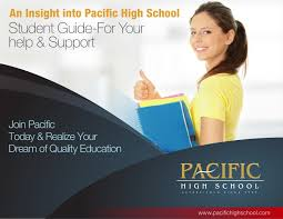 online high school pacific high school online high school with a difference