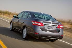nissan sentra yahoo autos 2013 nissan sentra reviews and rating motor trend