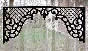 fretwork architectural ornament