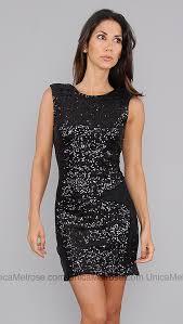 express dress black sequin starlight express dress
