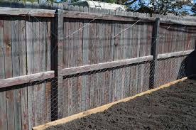 wire fence trellis home u0026 gardens geek