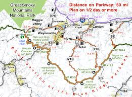 Sturgis Michigan Map by Asheville Smoky Mountain Motorcycle Rider