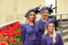 ascot racecourse new dress code takes effect next week