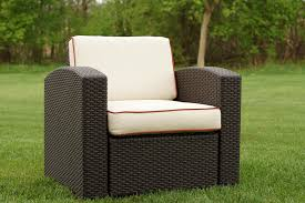 Patio Chairs With Cushions The Cielo Patio Collection Strata Furniture